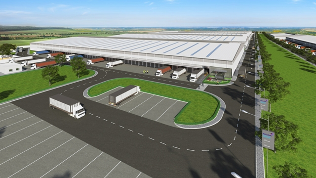 Flyjac Logistics acquires land parcel at Palava Industrial and Logistics Park