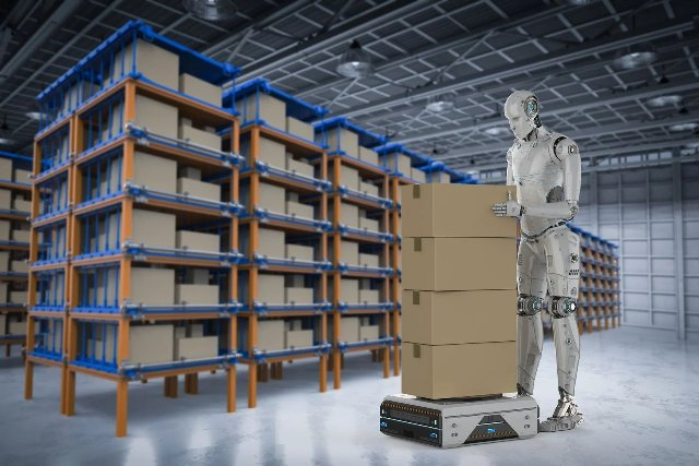 Technology advancement in warehousing amidst the pandemic