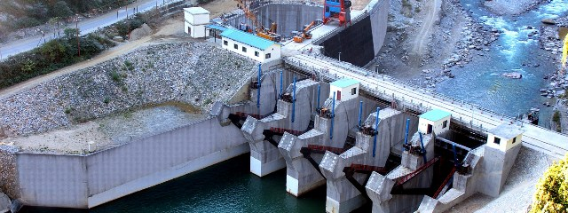 L&T concludes the divestment of 99 MW Hydro Power Plant with Renew Power