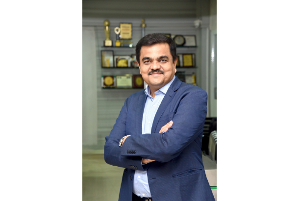 We are implementing a series of digital transformation initiatives, says Ashish P Dhakan, MD & CEO, Prama Hikvision India