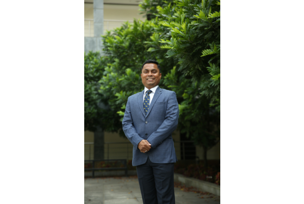 India is evolving as a vital market for MHE and CE industries, says Dheeraj Panda, Director - Sales, Marketing and Customer Support, Sany Heavy Industry India