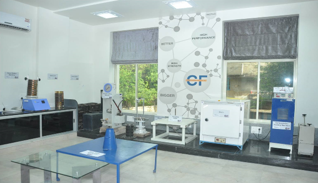 Ambuja Cement focuses on research, development and innovation through its Concrete Futures Laboratory