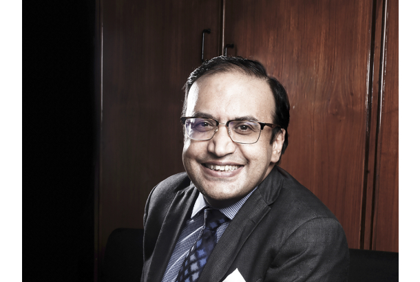 The sector needs to catch up with the technological advancement, says Abhijit Verma- Executive Director & CEO, Avigna Group