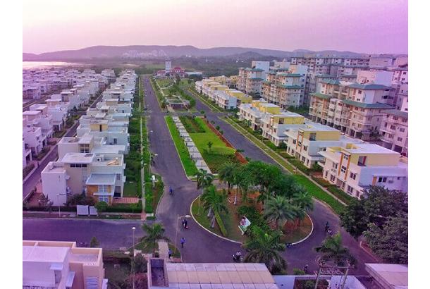 Novyy launches 'Buy-to-Let' with Mahindra World City