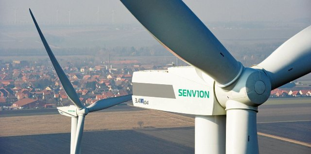 Senvion India wins 591 MW firm order from JSW Energy