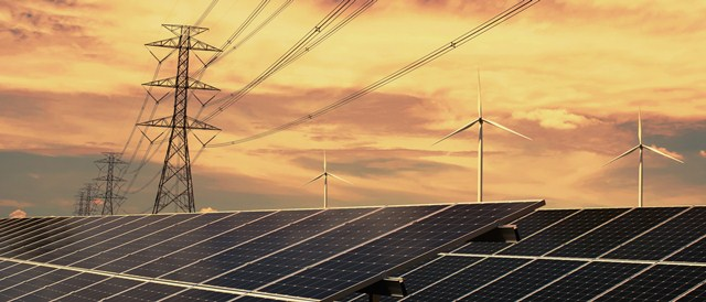 Renewable Energy target crosses maiden ton