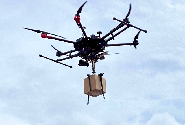 Decoding the key factors before adopting drone delivery system