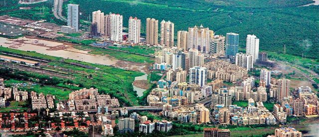 Credai-MCHI: 2021 a record breaking year for MMR; 1,71,165 housing units sold