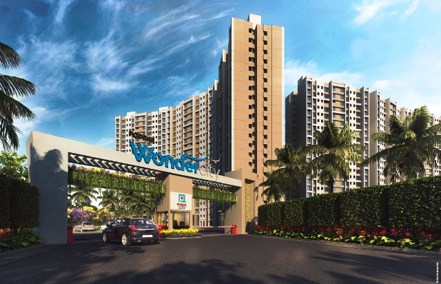 Booming realty in western suburbs of Mumbai gives value for money for buyers