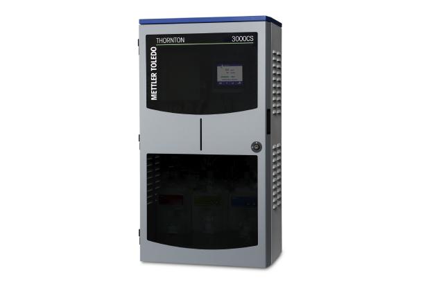 New 3000CS Chloride/Sulfate Analyzer